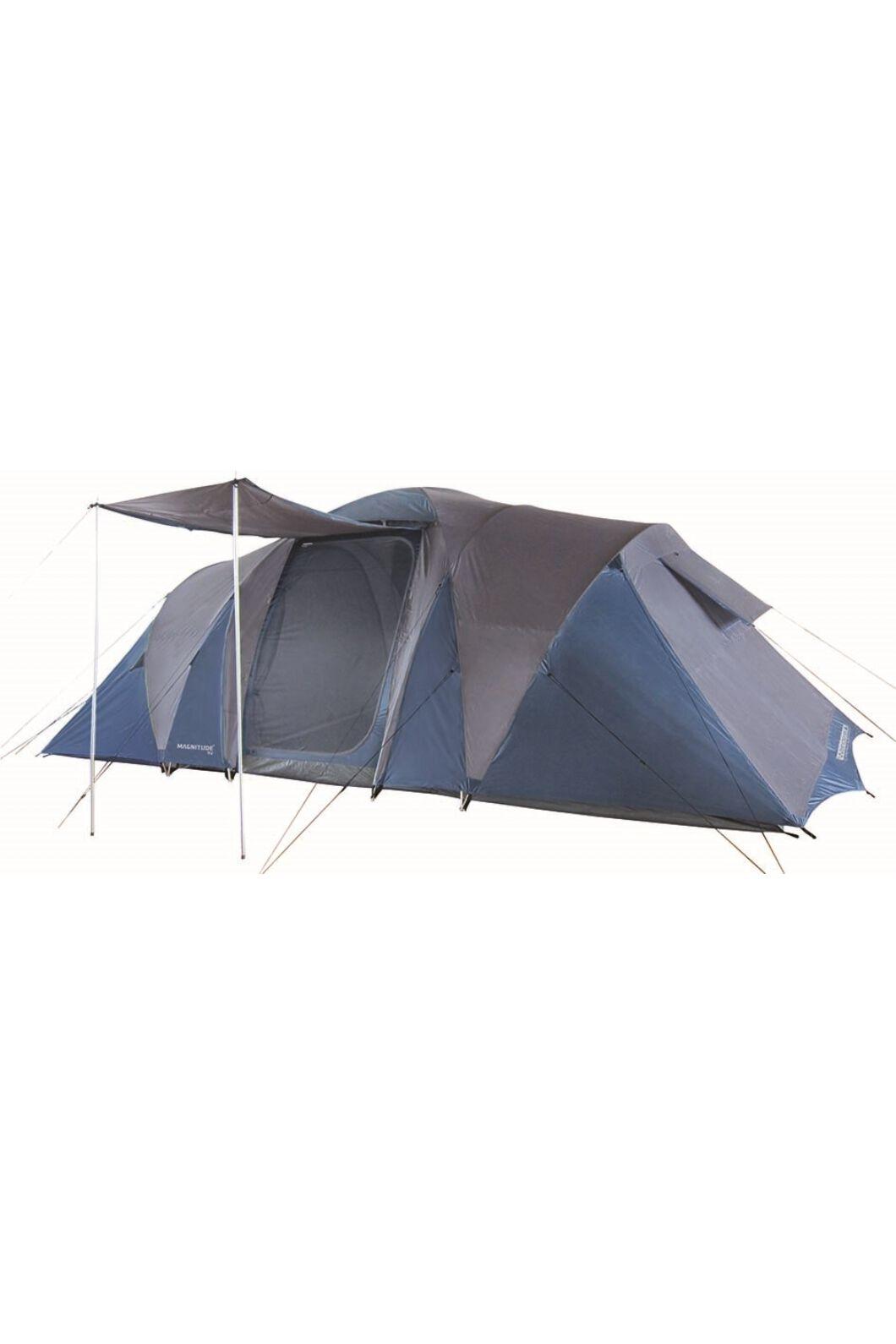 Wanderer Magnitude 9V 9 Person Dome Tent, None, hi-res