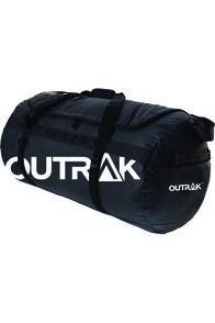 Outrak PVC Duffle Bag 90L, None, hi-res