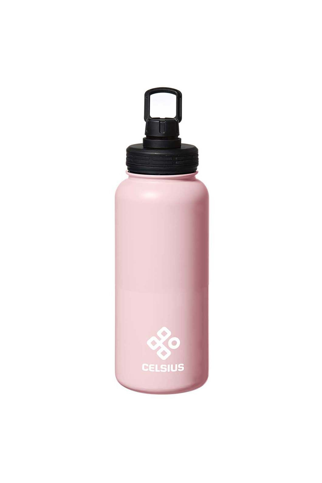 Celsius Stainless Insulated 950ml Water Bottle, Pink, hi-res