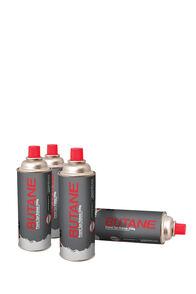 Prim Pack 220g Butane Gas Can, None, hi-res