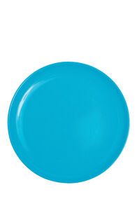 Campfire Melamine Dinner Plate, None, hi-res