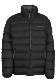 Astro Down Jacket - Kids', Black, hi-res