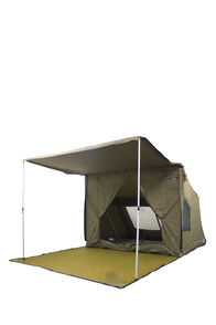 Oztent RV4 Mesh Floor Saver, None, hi-res