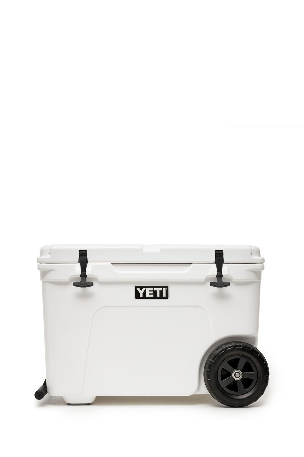 YETI®  Tundra Haul Hard Cooler — 48 L, White, hi-res