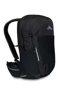 Macpac Rapaki 25L Backpack, Black, hi-res