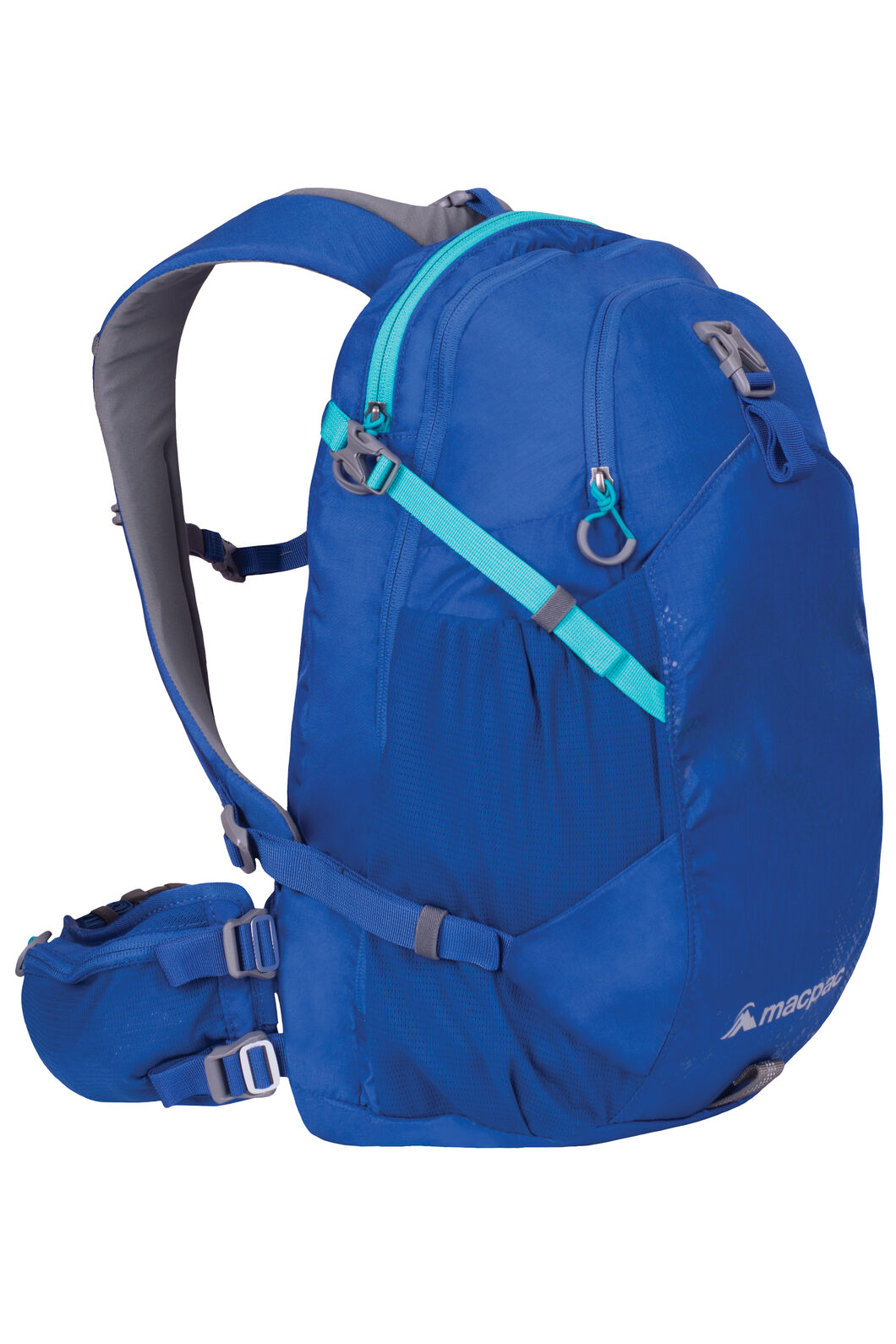 Mountain Bike 18L Pack, Sodalite Blue, hi-res