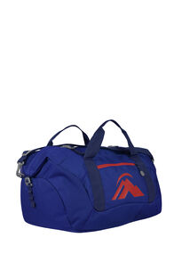 Macpac Duffel 50L 1.1, Blue Depths, hi-res