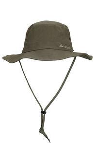 Macpac Bushman Hat, Olive, hi-res