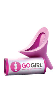 Go Girl Female Urinary Device, None, hi-res