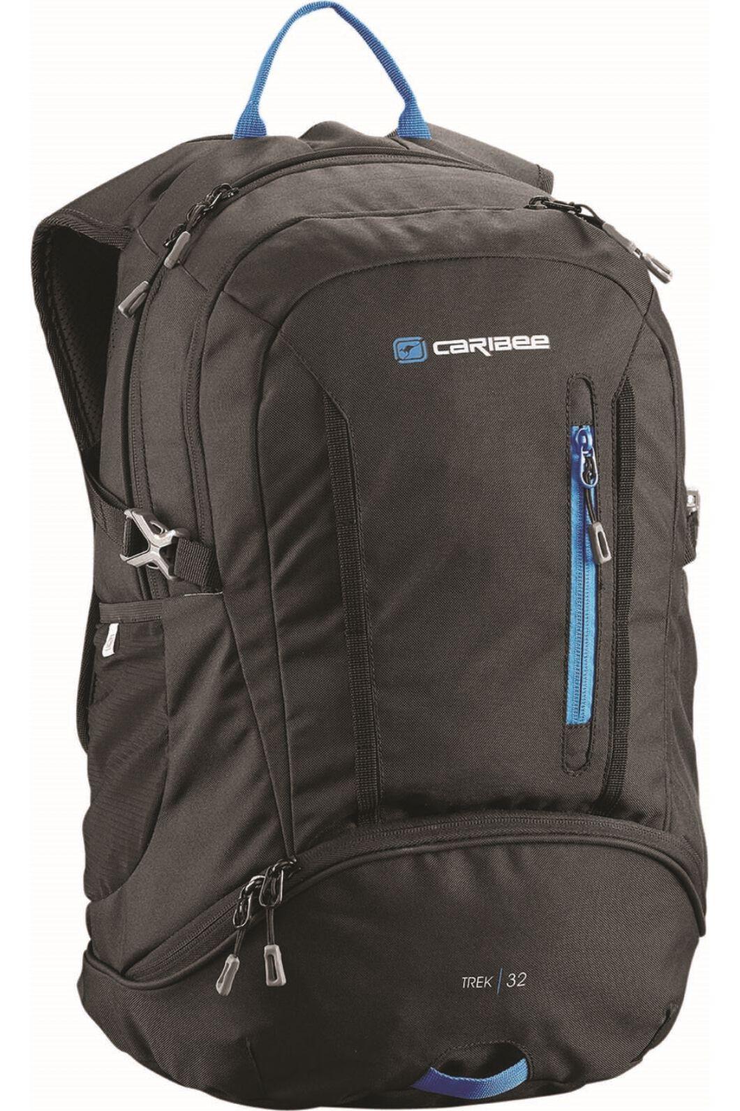 Caribee Trek Daypack 32L, None, hi-res
