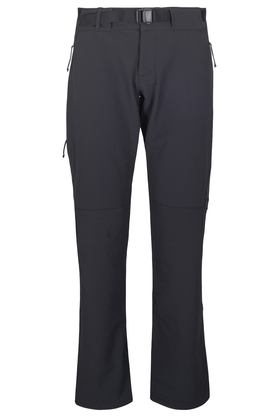 Macpac Women's Nemesis Softshell Pants, Black, hi-res