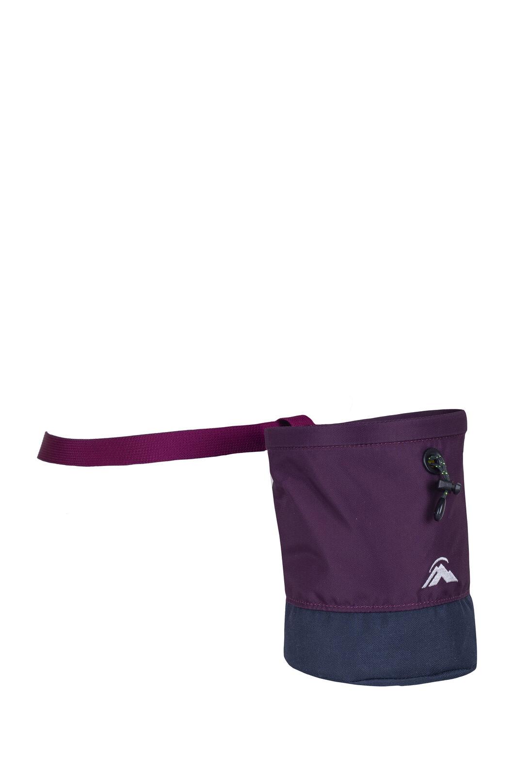 Macpac Chalk Bag, Assorted, hi-res