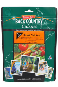 Back Country Roast Chicken - 2 Serves, None, hi-res