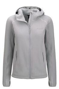 Macpac Women's Mountain Hooded Jacket, High Rise, hi-res