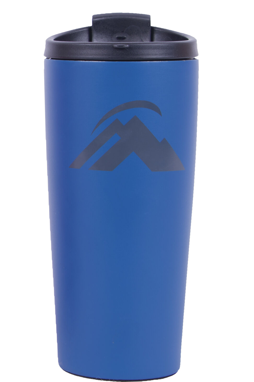 Stainless Steel Coffee Mug, Navy, hi-res