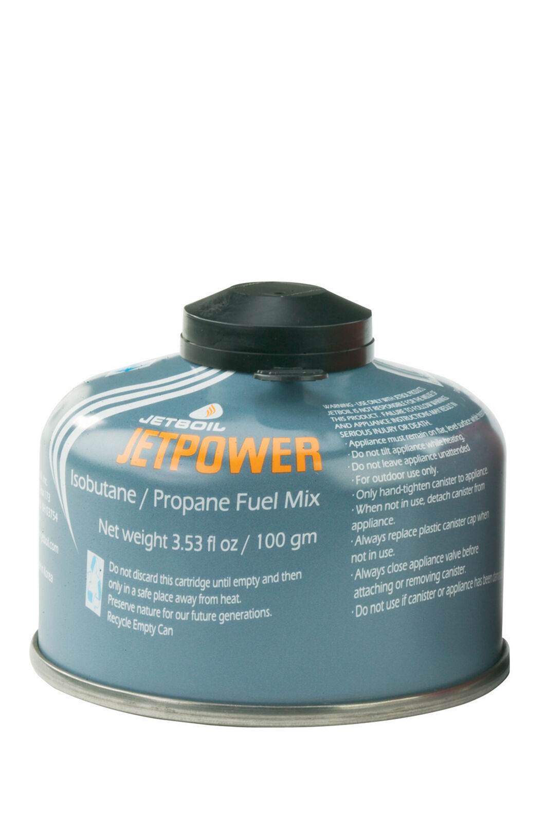 Jetboil® Jetpower 80/20 100g, None, hi-res