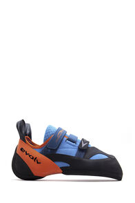 Evolv Shaman Climbing Shoes, Black, hi-res