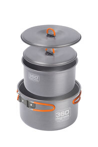 360 Degrees Furno X-Large Pot Set, None, hi-res