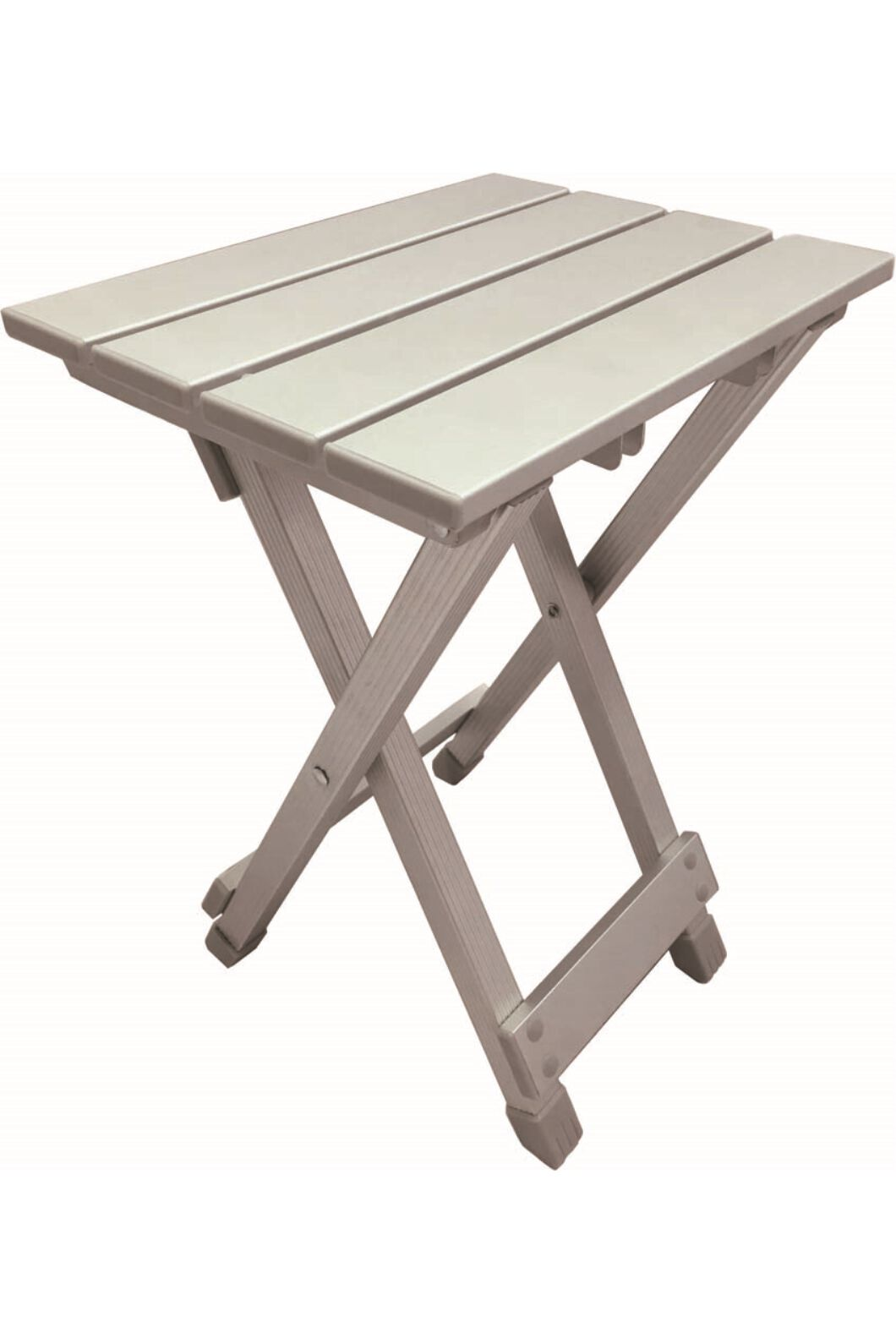 Wanderer Aluminium Folding Stool, None, hi-res