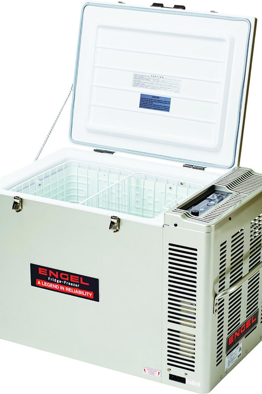 Engel MT80FP Fridge Freezer 80L | Macpac