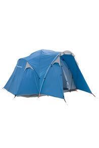 Macpac Wanaka Camping Tent, Imperial Blue, hi-res