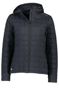 Macpac ETA PrimaLoft® Jacket - Women's, Black, hi-res