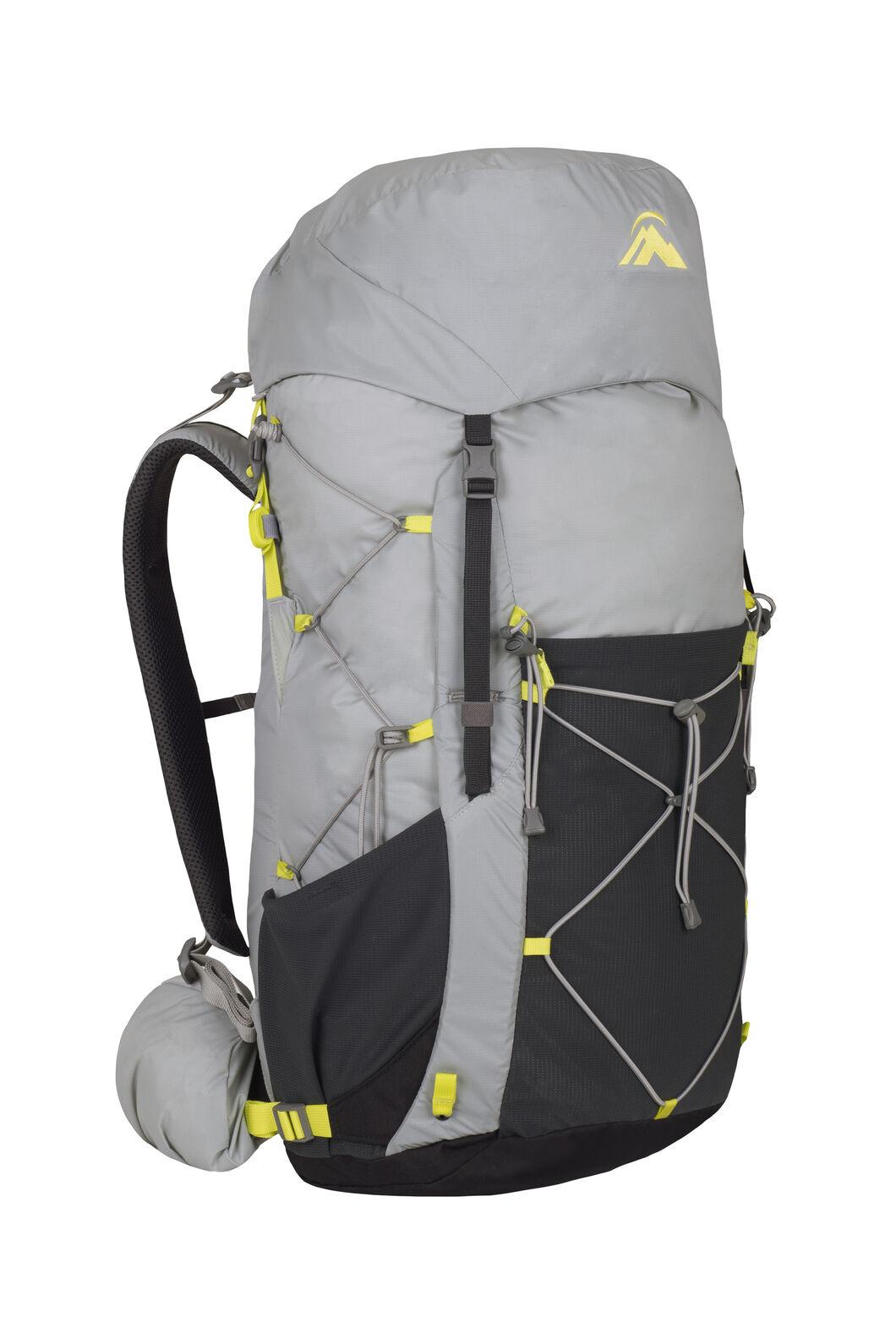 Macpac Fiord 1.1 40L Hiking Pack, Highway, hi-res