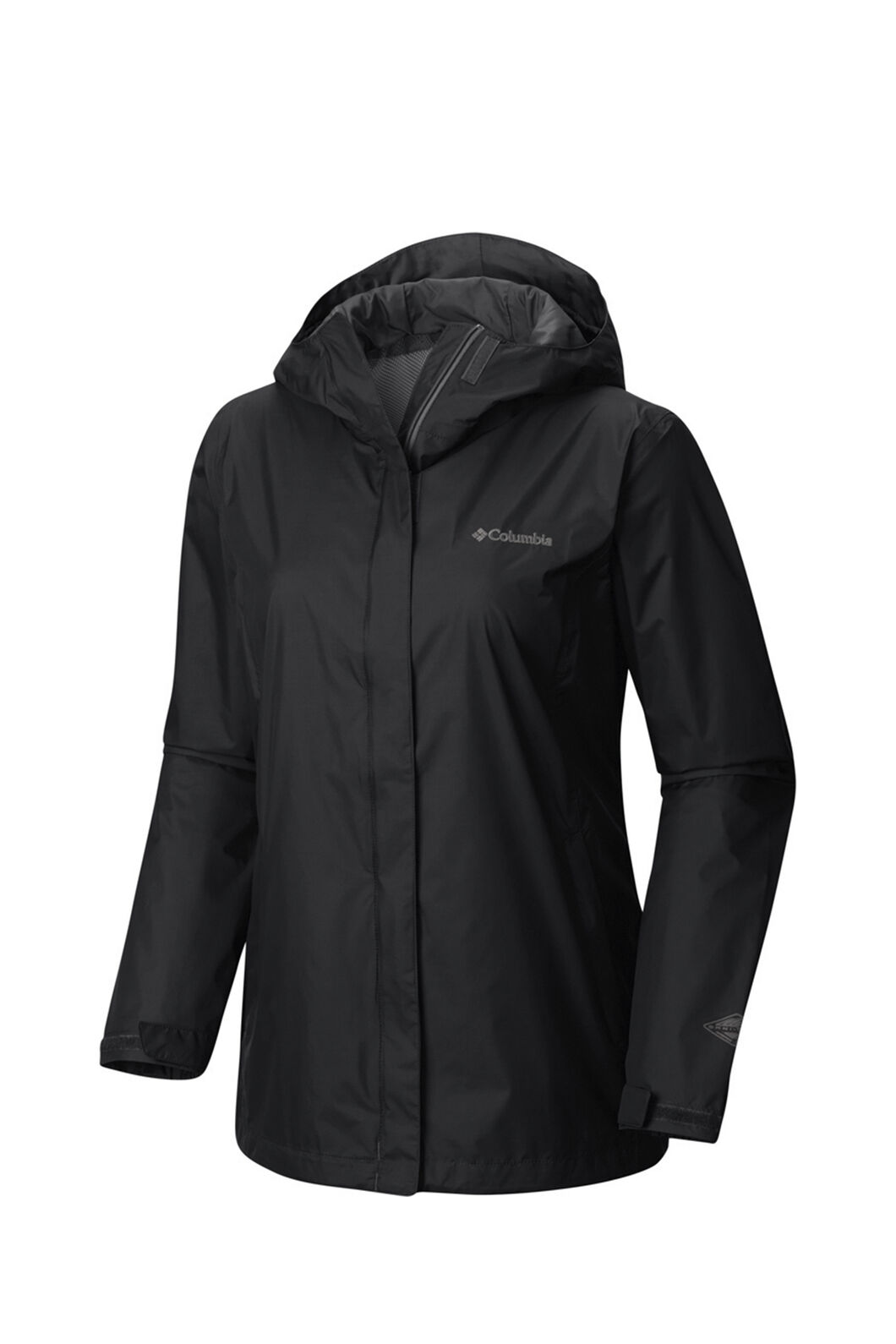 Columbia Women's Arcadia II Jacket, Black, hi-res
