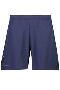Fast Track Shorts - Men's, Black Iris, hi-res