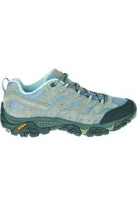 Merrell Women's Moab 2 Ventilator Hiking Shoes, Smoke, hi-res