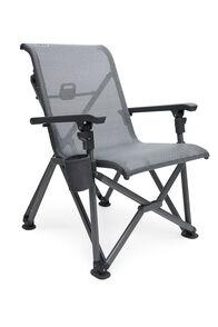 YETI® Trailhead Camp Chair, Charcoal, hi-res