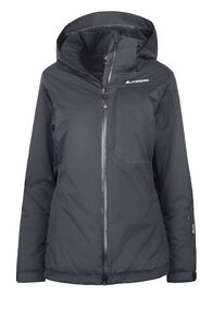 Macpac Powder Reflex™ Ski Jacket — Women's, Black, hi-res