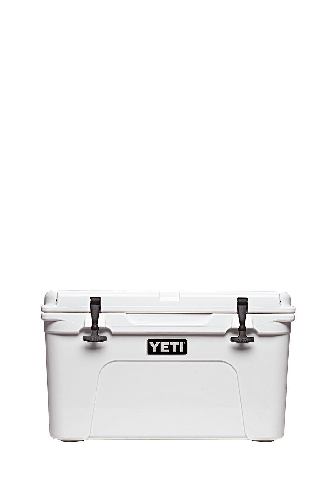 YETI® Tundra 45 Hard Cooler, White, hi-res