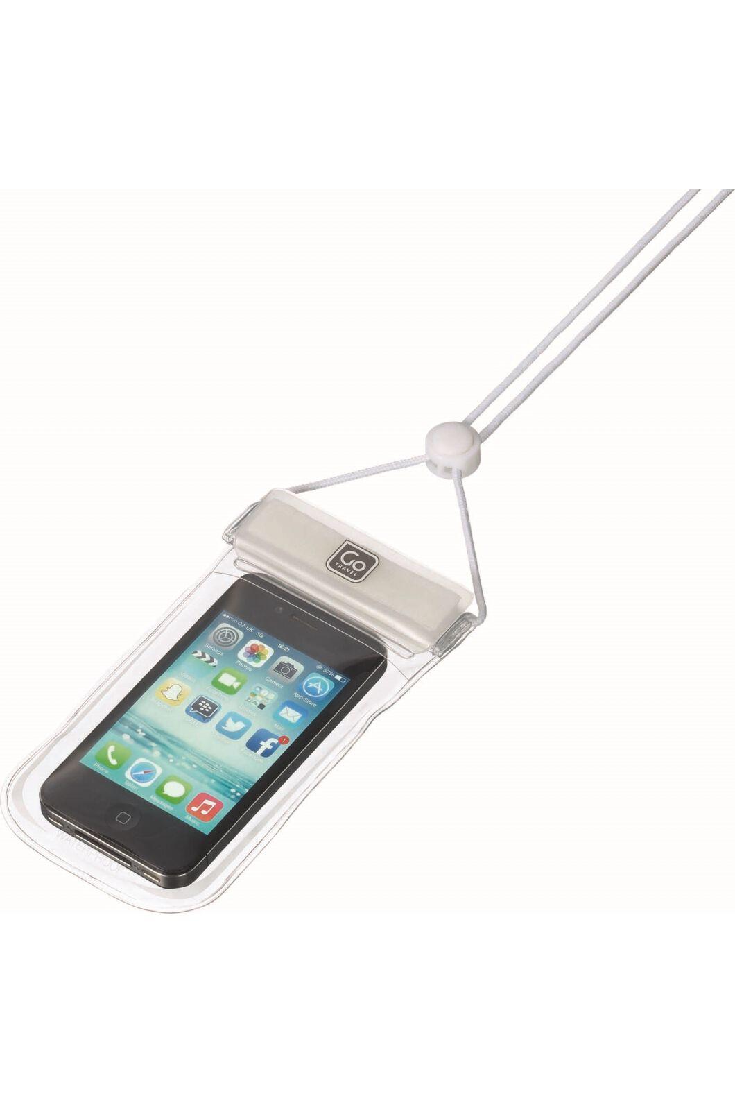 Go Travel Design Go Dry Phone Pouch, None, hi-res