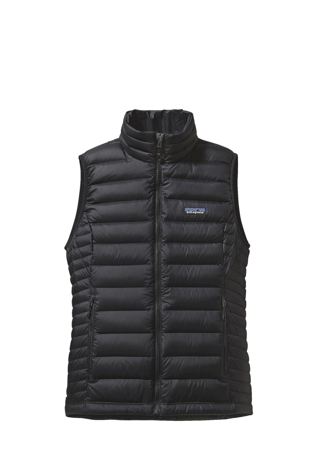 Patagonia Women's Down Sweater Vest, Black, hi-res