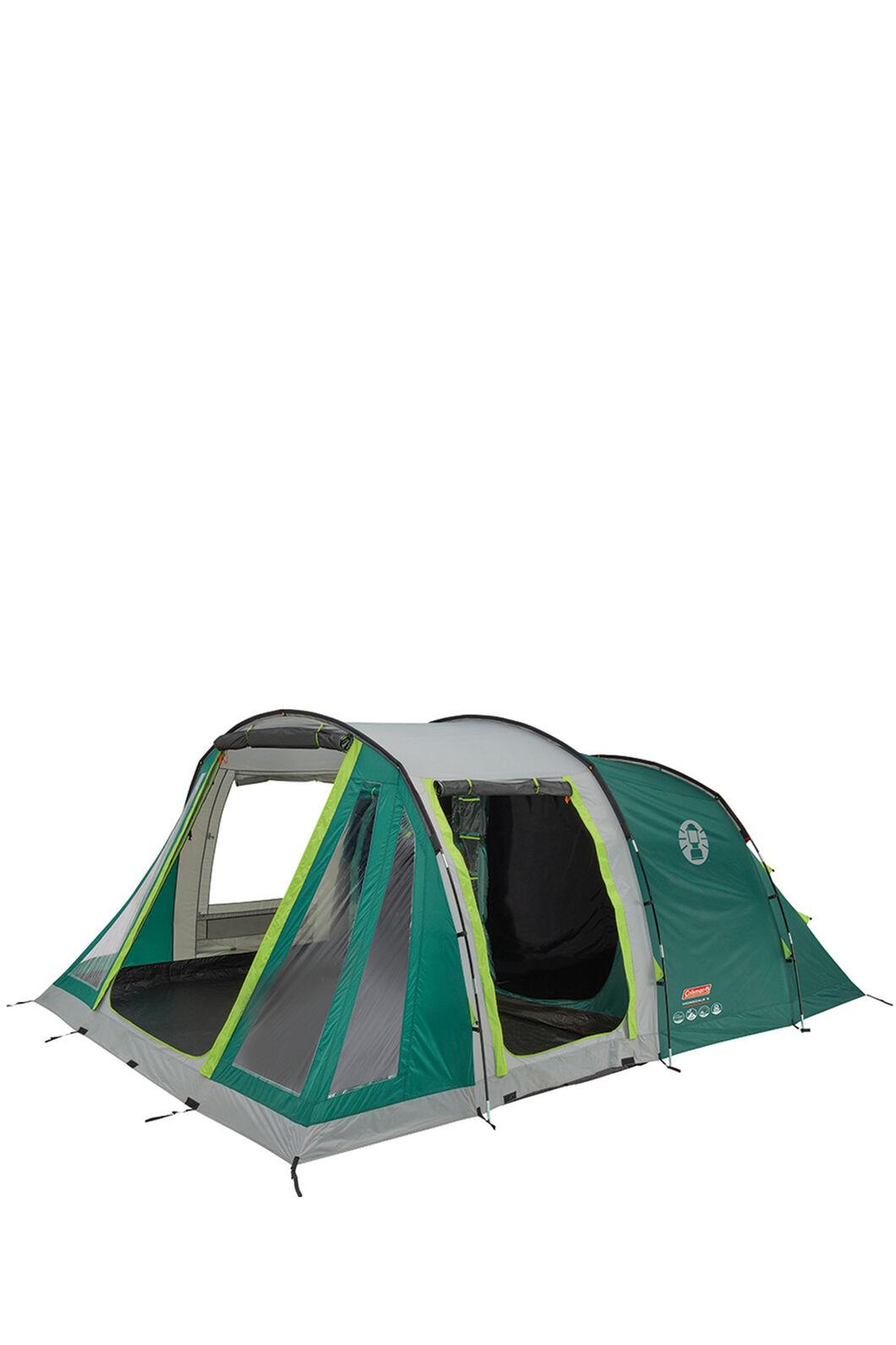 Coleman Mosedale Darkroom Dome Tent (9 Person), None, hi-res