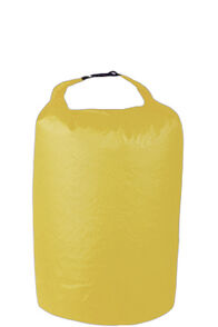 Macpac Ultralight Dry Bag 15 L, Saffron, hi-res