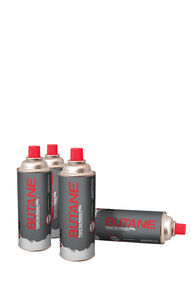 Prim Pack 220g Butane Gas Can, None, hi-res