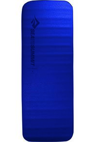 Sea to Summit Comfort Deluxe Regular Self Inflating Mat, None, hi-res