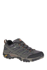 Merrell Moab 2 GTX Hiking Shoes — Men's, Beluga, hi-res