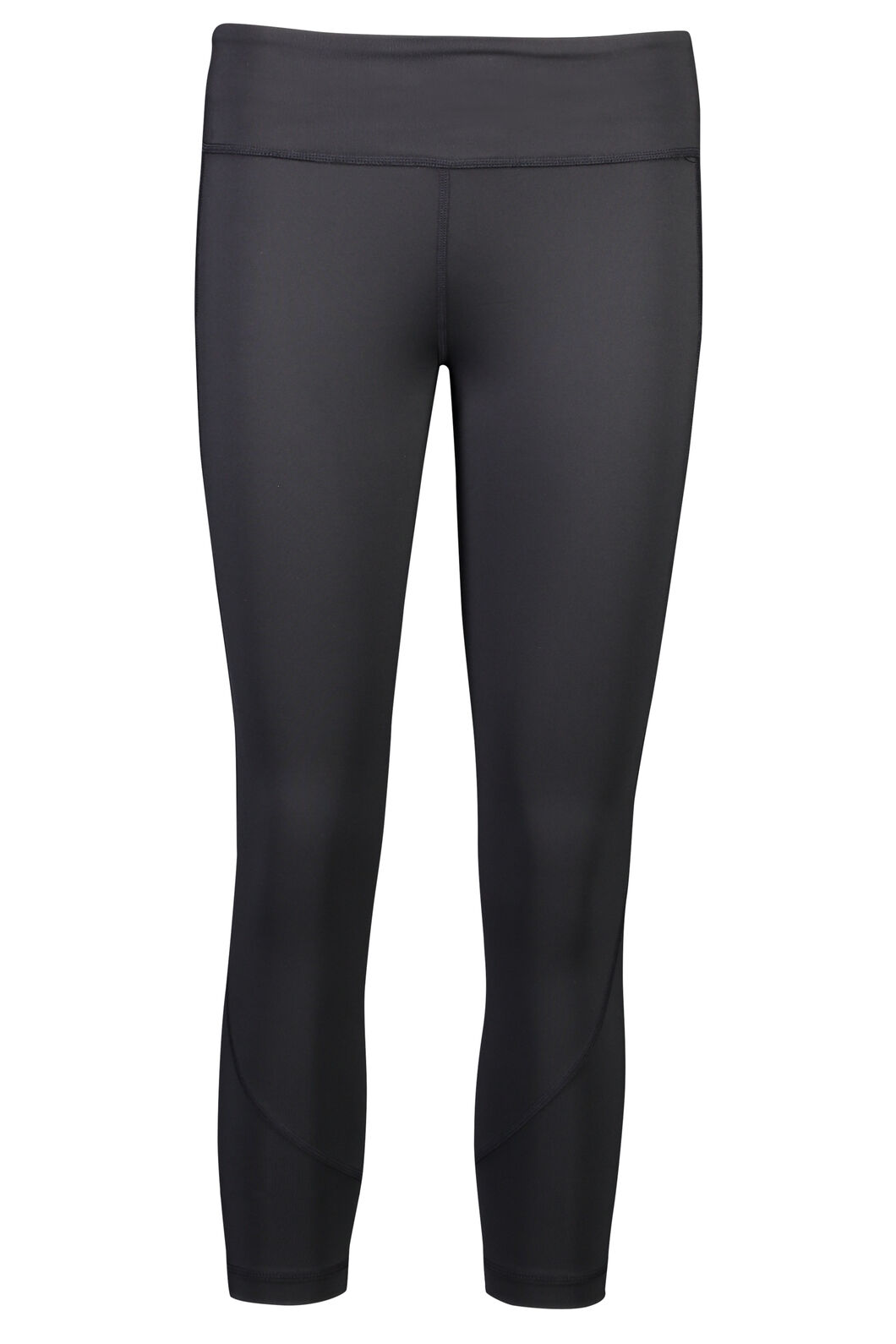 Performance 7/8 Tights - Women's, Black, hi-res