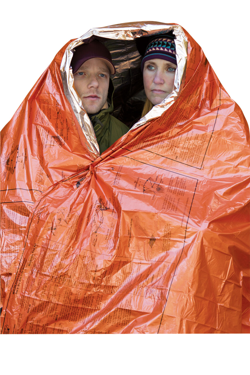 Survive Outdoors Longer Survival Blanket, None, hi-res