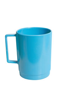 Campfire Melamine Stackable Mug, None, hi-res