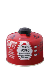 MSR 8oz IsoPro Fuel Canister, None, hi-res