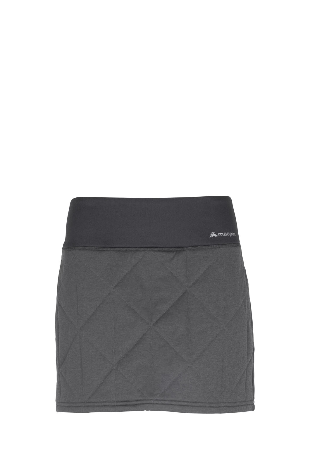 Macpac Accelerate PrimaLoft® Skirt - Women's, Black, hi-res