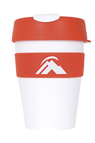 Macpac KeepCup Original 12oz, White, hi-res
