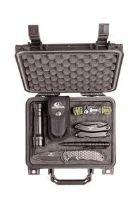 Mossy Oak 7 Piece Survival Tool Kit, None, hi-res