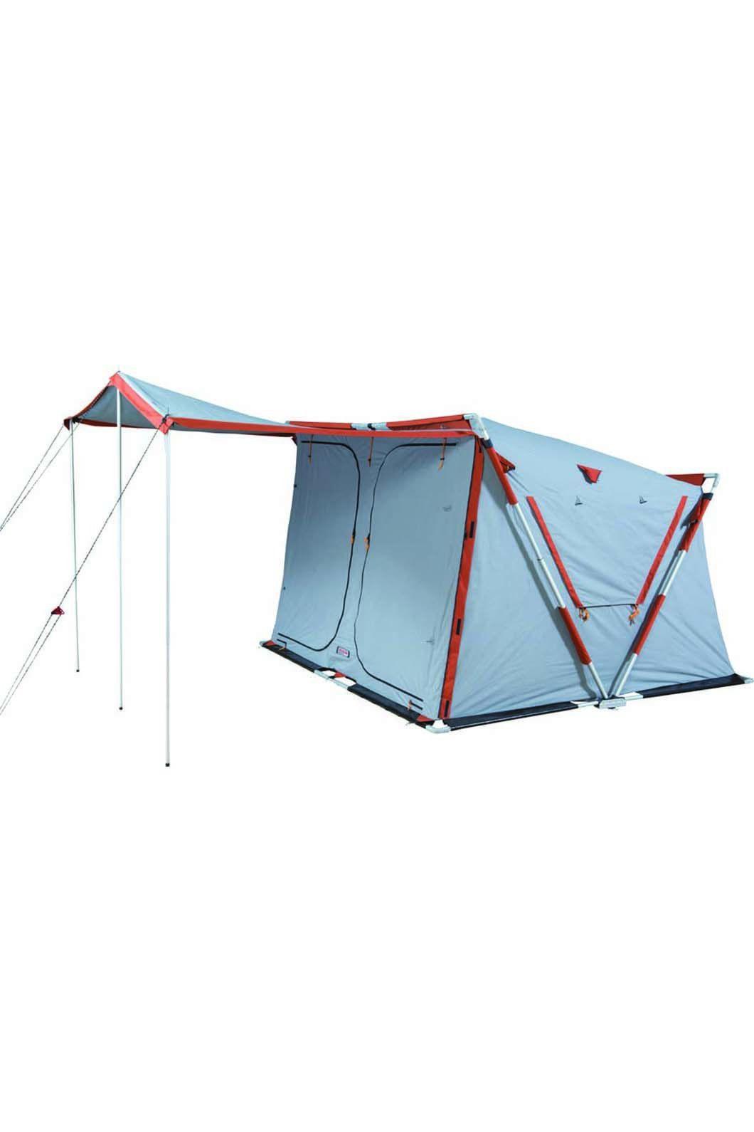 Explore Planet Earth Speedy Earth 6 Person Instant Tent, None, hi-res