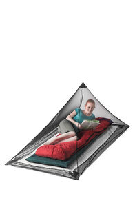 Sea to Summit Pyramid Permethrin Treated Mosquito Net, None, hi-res