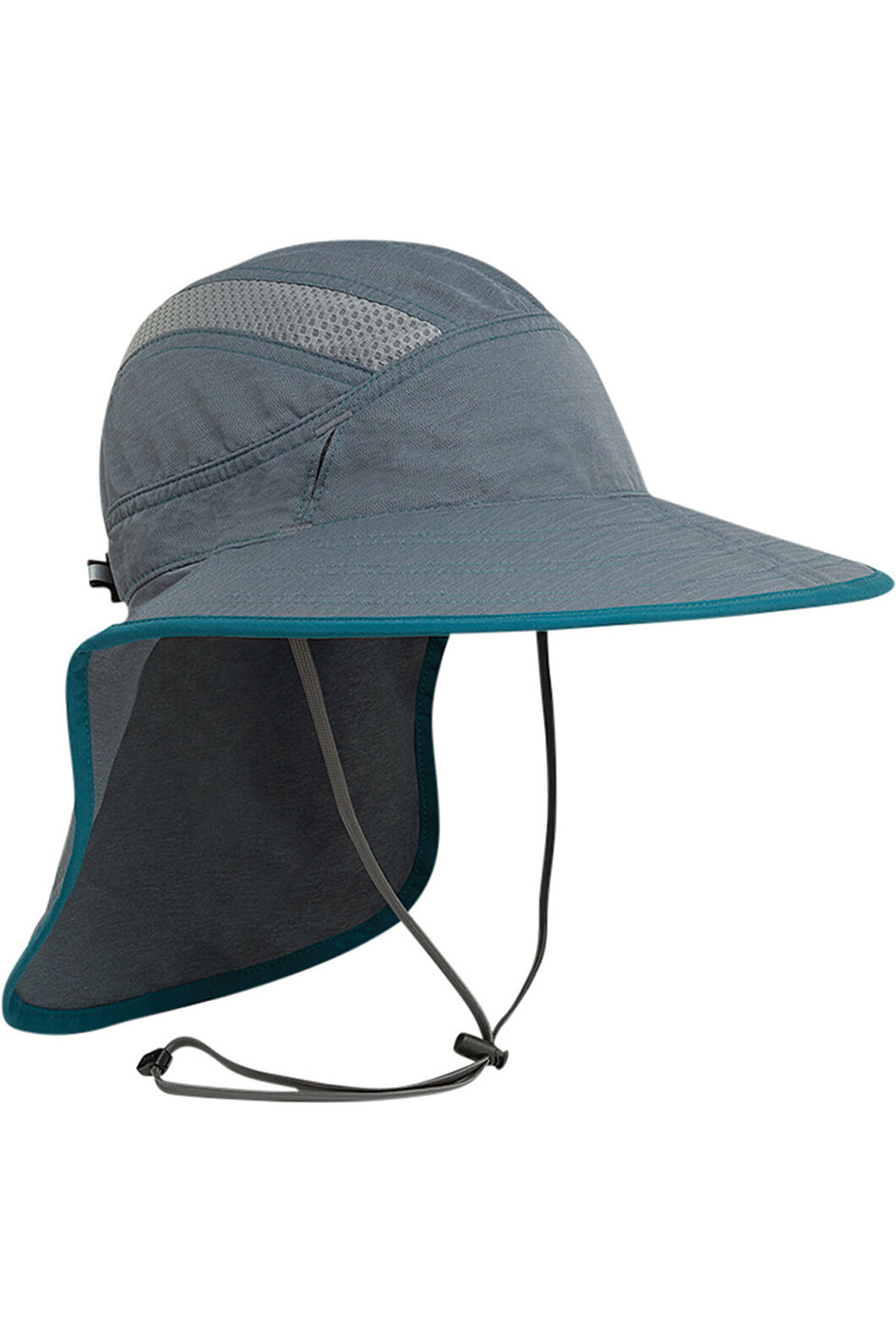 Sunday Afternoons Unisex Ultra Adventure Hat PumiceLight, CINDER/DARK GREY, hi-res